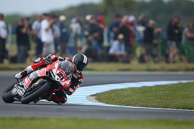 Ducati avrebbe scelto Bayliss per le prossime tre gare!