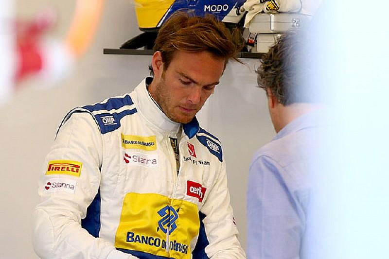 Van der Garde-Sauber: si risolve con un risarcimento?