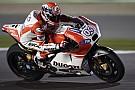 La GP15 ha portato grande ottimismo in Ducati