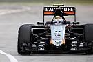 Force India: in Austria arriva la versione B della VJM08