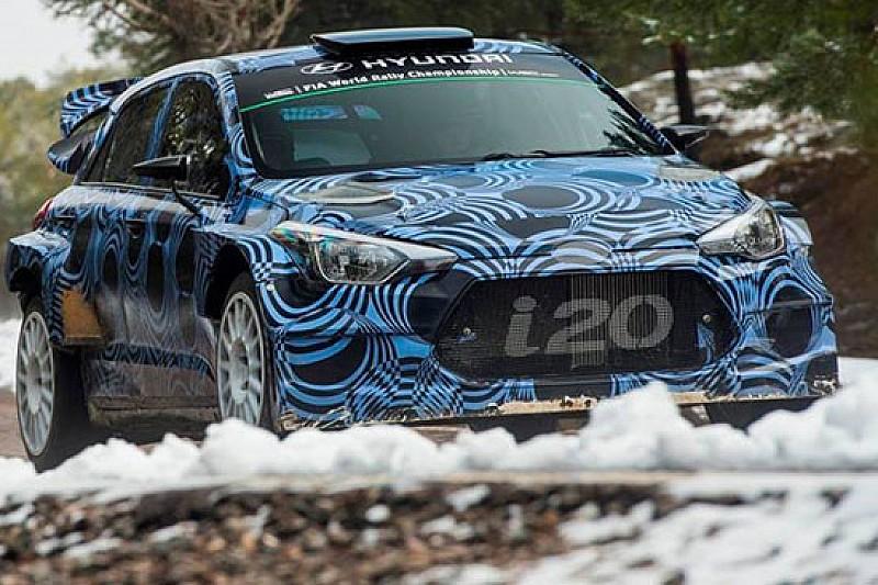 Hyundai, la nuova i20 debutterà solo nel 2016!
