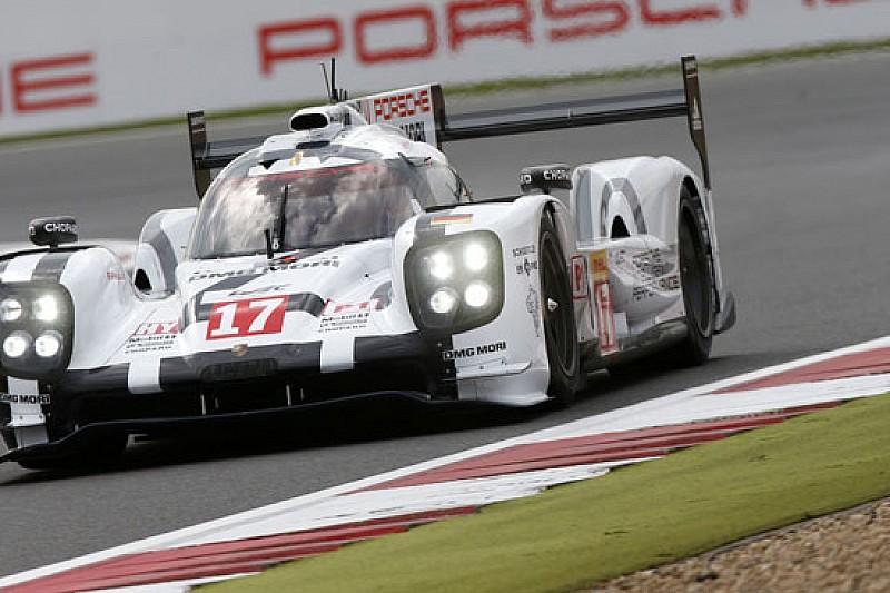 Porsche ha pensato alla gara