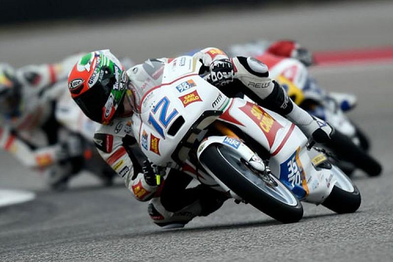 Matteo Ferrari regala un punto al San Carlo Team Italia