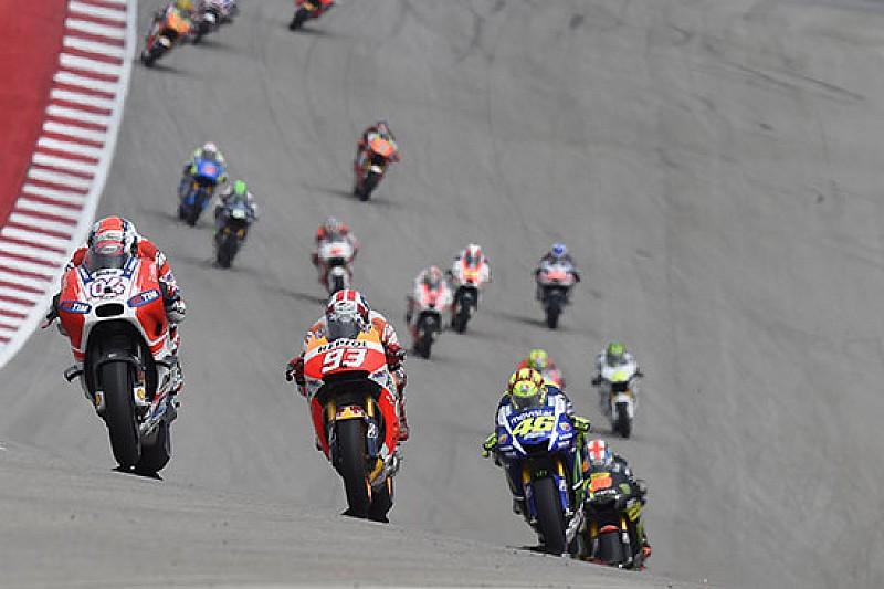 Il Gp d'Argentina in esclusiva su Sky Sport MotoGP HD