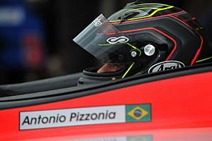 Auto GP Ultime notizie Pizzonia firma la prima pole del 2015 a Budapest