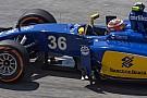 Marciello torna sulla Sauber nelle libere di Barcellona