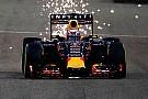 La Renault porta un motore evoluto a Barcellona