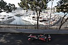 A Monaco nelle Libere 2 è Bruno Senna il mattatore