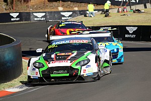 GT Preview Venter Aims for Podium in 2015 GT Asia Series Opener