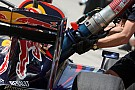 Refuelling to return to F1 in 2017