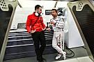 Interview - Sébastien Loeb décrit sa frustration en course