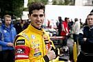Giovinazzi impone su ley en la F3