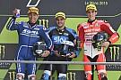 Course - Romano Fenati pour un triplé Italien au Mans