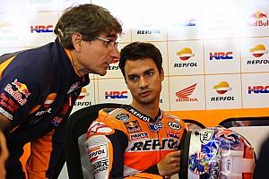 MotoGP Résumé de course Pedrosa - Au Mans, la Honda était