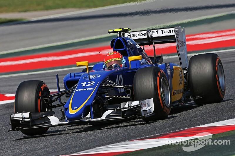 Temendo futuro do Brasil na F-1, Massa torce por sucesso de Nasr