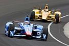 Канаан: Indy 500 – не для слабаков