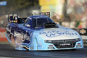 NHRA Preview Tommy Johnson, Jr. looking for first shot at a final round