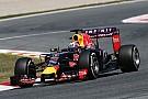 Ricciardo - La Red Bull n'a aucun point fort