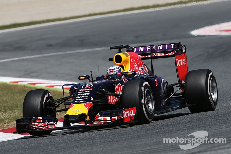 Ricciardo - La Red Bull n'a aucun point fort