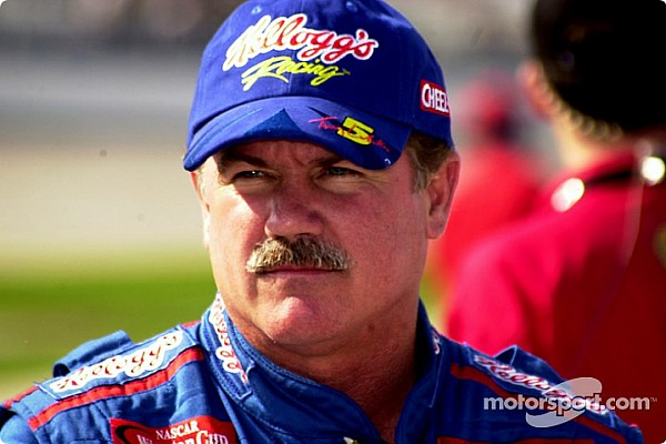 NASCAR names 2016 Hall of Fame Class