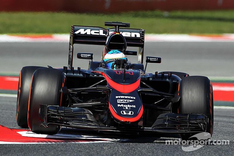 Alonso favorable au retour des ravitaillements
