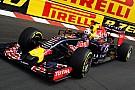 Ricciardo hoping to split the Ferraris
