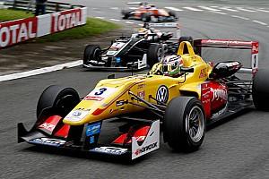 F3 Ultime notizie Capolavoro di Giovinazzi in Gara 3: che vittoria!