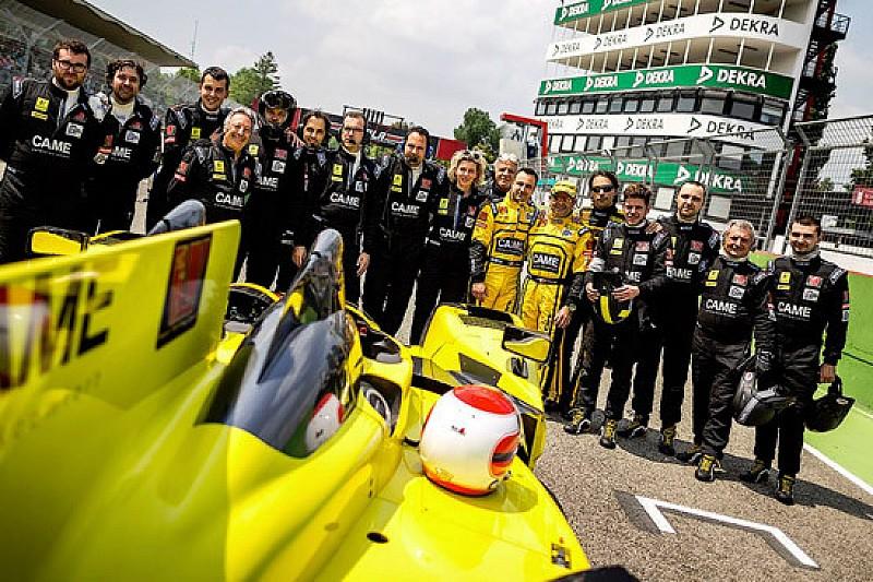 Progressi per Ibanez Racing e Wolf ad Imola