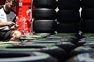 Pubblicato dalla FIA il bando sulle gomme 2017/2019