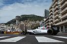 12º à tarde, Massa relata dia pouco produtivo em Mônaco