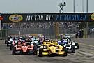 Бостон примет городскую гонку IndyCar в 2016-м