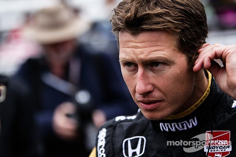 Бриско: Ничто не сравнится с Indy 500