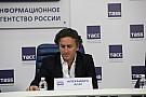 Агаг: Я бы привозил Формулу Е в Москву еще 25 лет