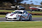 Percat and Smollen secure pole for Porsche Pro-Am