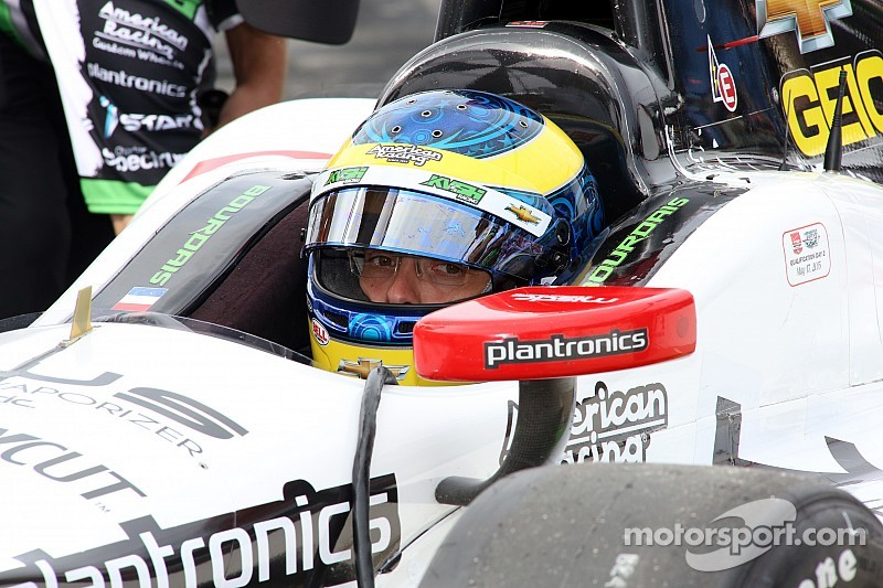 """Bourdais: """"Did anyone really believe this was safe?"""""""