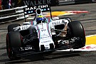 Ficando no Q2, Massa diz que eficiência da Williams