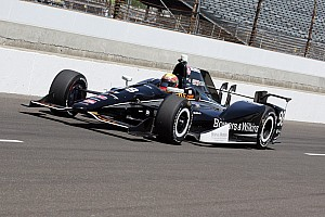 IndyCar Preview BHA and Gabby Chaves Ready for 99th Indy 500