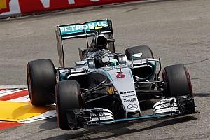 F1 Reporte de la carrera Rosberg, tricampeón del GP de Mónaco