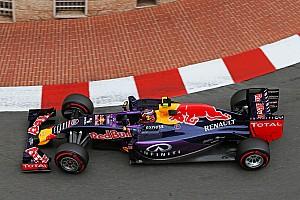 F1 Reporte de la carrera Kvyat, feliz por su mejor resultado en la F1