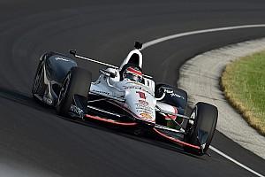IndyCar Actualités 500 Miles - Will Power devra encore patienter