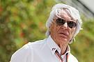 Ecclestone attaque Rosberg, Vettel et Arrivabene