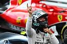 Rosberg - Après Monaco, Hamilton sera plus fort encore