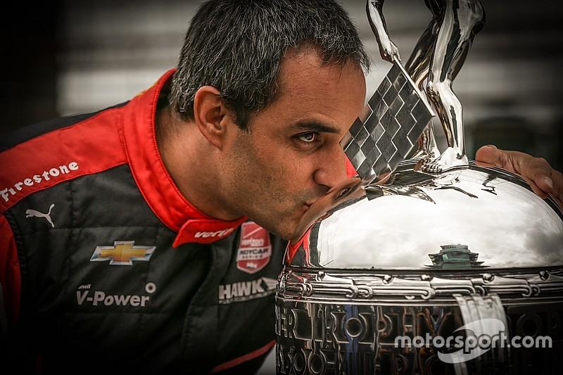 Le génie de Montoya au cœur d'un week-end de course épique