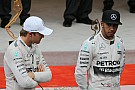 Mercedes admits that more 'common sense' needed