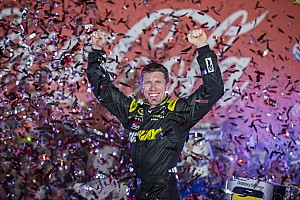 NASCAR Cup Commentary Will history repeat itself?
