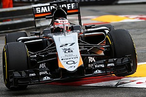 Formule 1 Actualités Force India - La version B de la VJM08 confirmée pour Silverstone