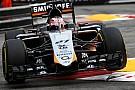 Force India - La version B de la VJM08 confirmée pour Silverstone