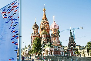 Formula E Special feature Travel guide: Making the most of Moscow's ePrix