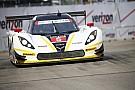Fittipaldi smashes track record in TUDOR Championship Detroit qualifying