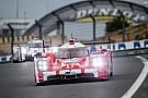 Journée Test - La pole position 2014 déjà battue par Porsche!